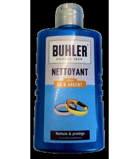 Nettoyant ARGENT / OR Buhler