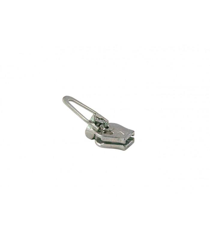 Pack réparation curseurs Zlideon pour fermeture nylon spiralée