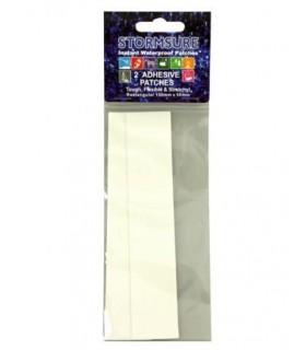 Cinta adhesiva 150mm x 30mm - pack de 2