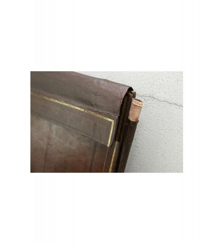 Kit Réparation patine cuir