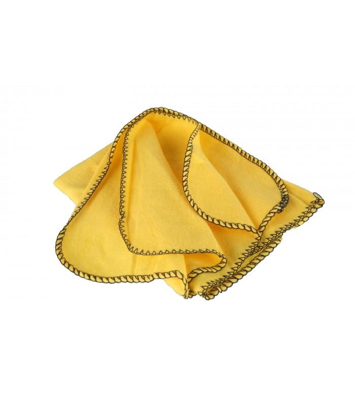 Chamoisine en coton 40x50cm