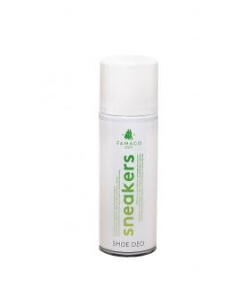 Desodorante para Calzado