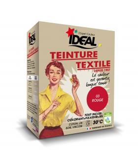 Tinte IDEAL para tejidos