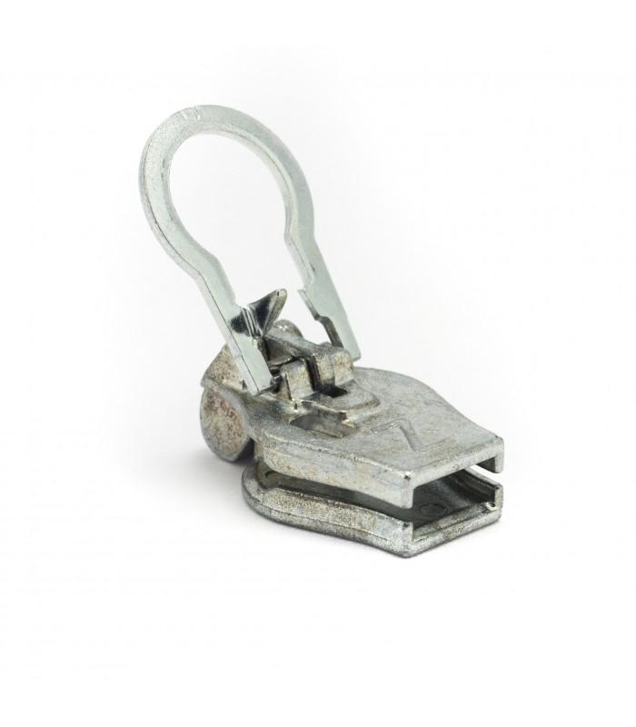 Curseur de remplacement clipsable Zlideon pour dents métallique