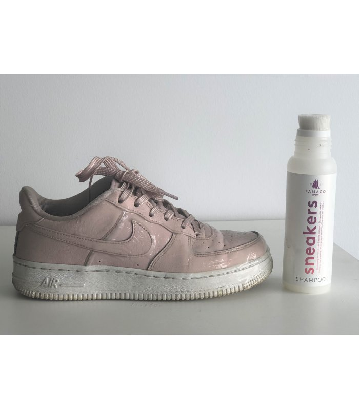 Shampoing pour rénovation Sneakers - baskets