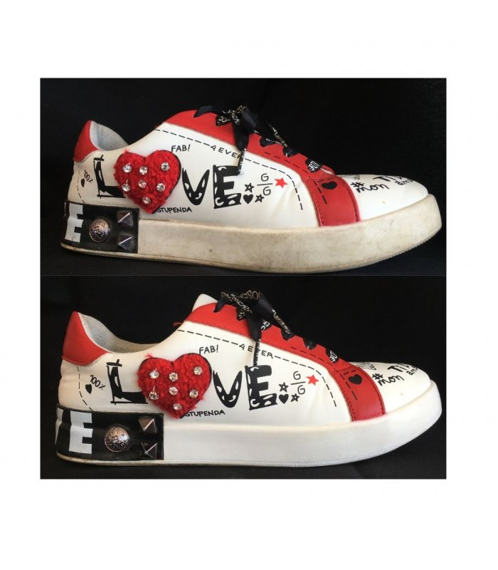 Kit entretien coloration blanche spécial Sneakers - baskets