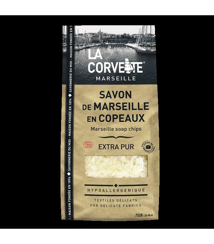 Copeaux de Savon de Marseille - 750gr