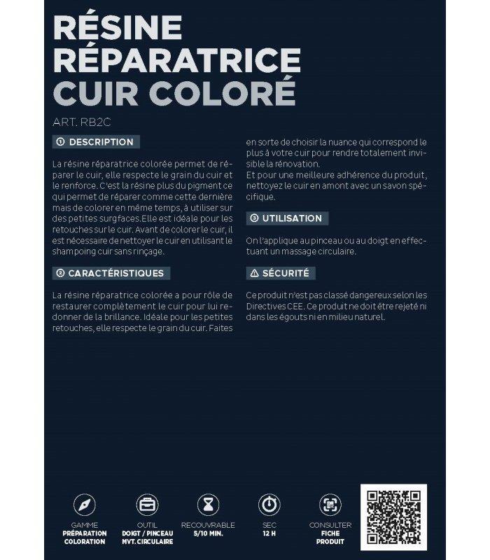 Kit Rénovation du By Cast