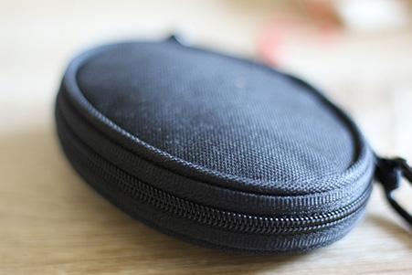 petit sac avec fermeture en nylon