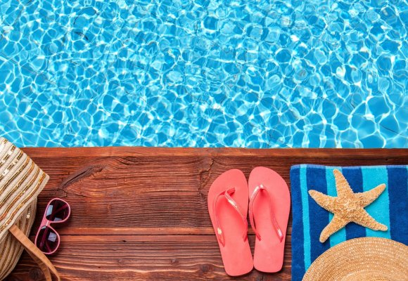 ¡ Los productos indispensables para este verano !